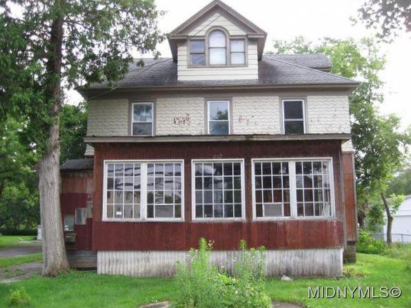 4 bed 2 bath Single Family at 217 Main St Whitesboro, NY, 13492 is for sale at 50k - google static map