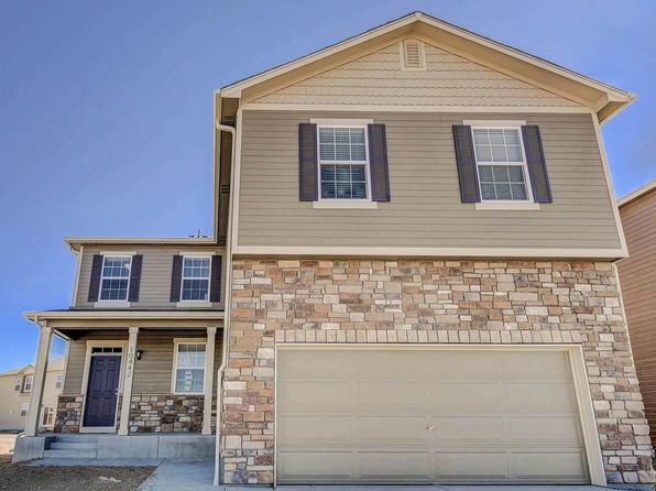 3 bed 3 bath Single Family at 12643 E 104th Pl Commerce City, CO, 80022 is for sale at 385k - 1 of 35