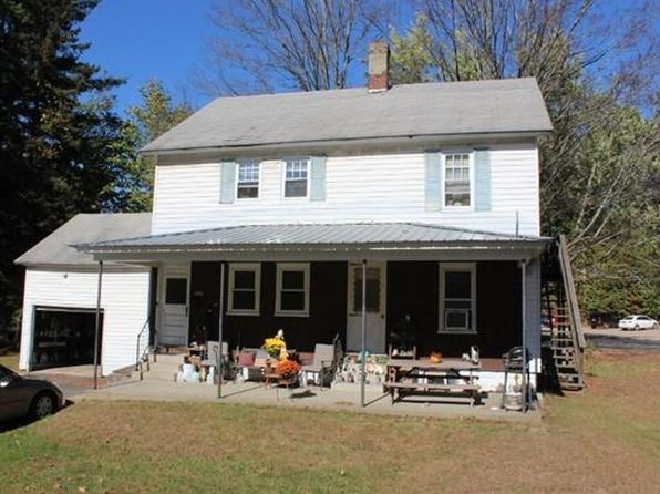 4 bed 2 bath Multi Family at 105 Sunderland Deerfield, MA, 01373 is for sale at 219k - 1 of 10