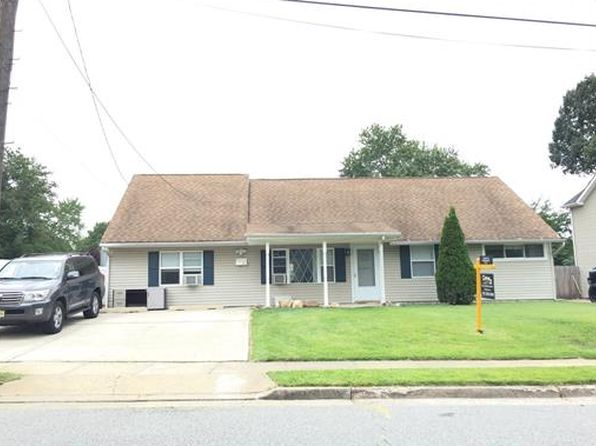 4 bed 2 bath Single Family at 71 Sturgis Rd Edison, NJ, 08817 is for sale at 339k - google static map