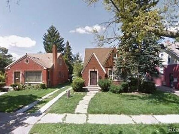 4 bed 1.5 bath Single Family at 15413 Saint Marys St Detroit, MI, 48227 is for sale at 30k - 1 of 5