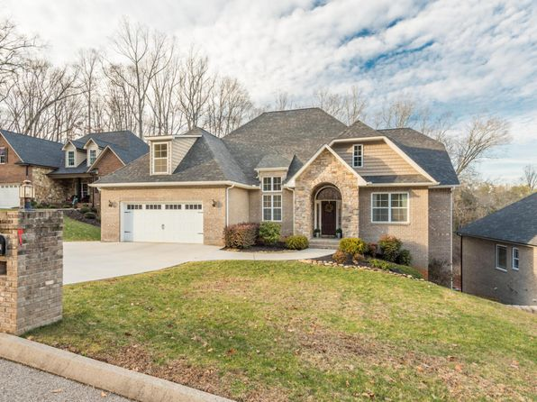 6 bed 3 bath Single Family at 1417 Branch Field Ln Knoxville, TN, 37918 is for sale at 388k - 1 of 29