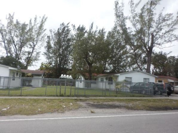 4 bed 3 bath Multi Family at 1430 NW 111th St Miami, FL, 33167 is for sale at 189k - google static map