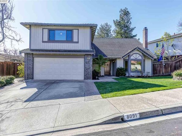 4 bed 3 bath Single Family at 8091 Iglesia Dr Dublin, CA, 94568 is for sale at 1.20m - 1 of 36