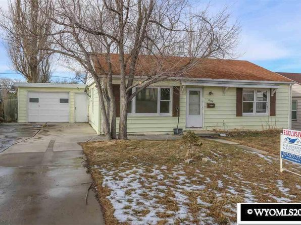 2 bed 1.5 bath Single Family at 1924 S Jackson St Casper, WY, 82601 is for sale at 142k - 1 of 20