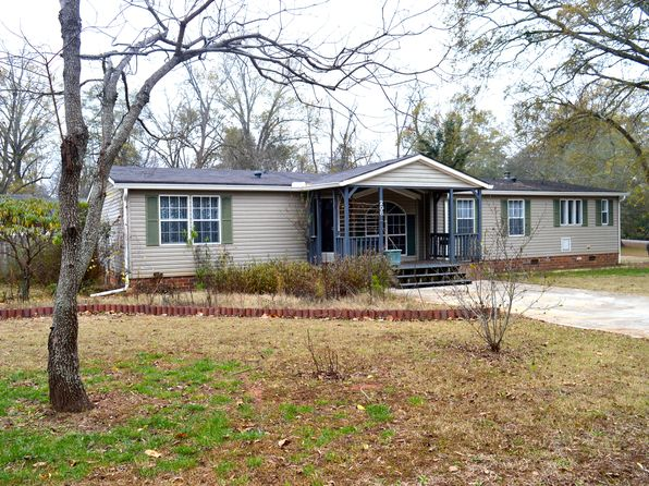 3 bed 2 bath Mobile / Manufactured at 208 South St Washington, GA, 30673 is for sale at 130k - 1 of 11