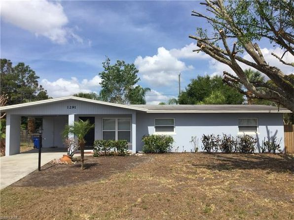 3 bed 2 bath Single Family at 1291 Sunrise Dr North Fort Myers, FL, 33917 is for sale at 149k - 1 of 15