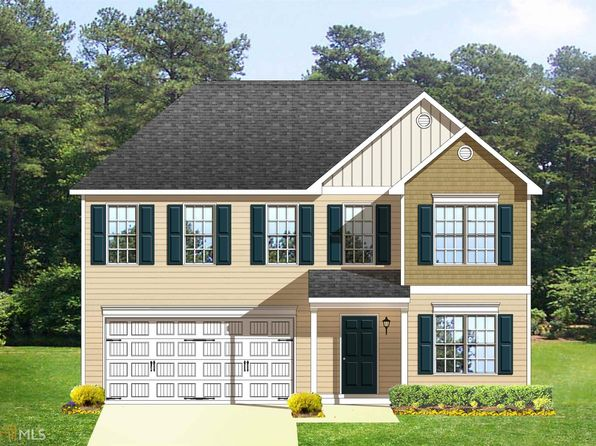 4 bed 3 bath Single Family at 978 Fellowship Rd Fairburn, GA, 30213 is for sale at 175k - 1 of 24