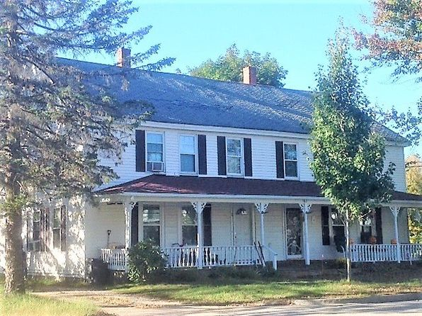 5 bed 3 bath Multi Family at 162 Main St Belmont, NH, 03220 is for sale at 260k - 1 of 6