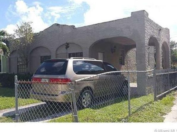 3 bed 1 bath Single Family at 1928 NW 48th St Miami, FL, 33142 is for sale at 161k - 1 of 4