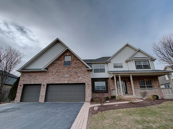 6 bed 4 bath Single Family at 12836 Scoter Ct Plainfield, IL, 60585 is for sale at 500k - 1 of 29