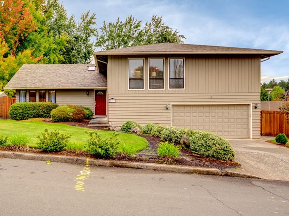 4 bed 3 bath Single Family at 2450 NW 144th Ave Beaverton, OR, 97006 is for sale at 538k - 1 of 28