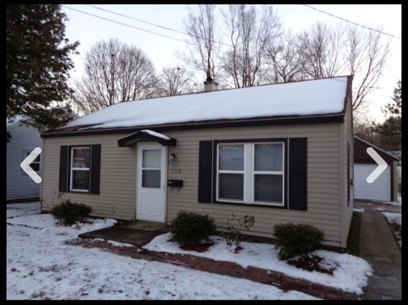2 bed 1 bath Single Family at 1518 Palmer Ave Kalamazoo, MI, 49001 is for sale at 58k - google static map