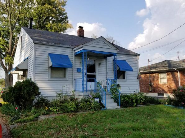 2 bed 1 bath Single Family at 4009 Blanton Ln Louisville, KY, 40216 is for sale at 98k - 1 of 18