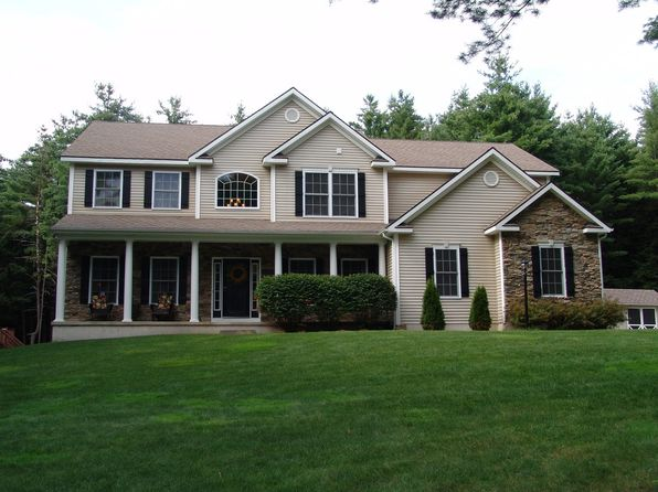 4 bed 2.1 bath Single Family at 44 Wedgewood Way Porter Corners, NY, 12859 is for sale at 399k - 1 of 5