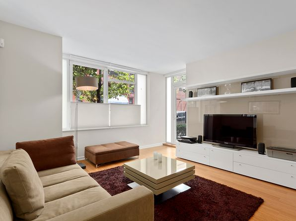 1 bed 1 bath Condo at 350 W 53rd St New York, NY, 10019 is for sale at 995k - 1 of 5