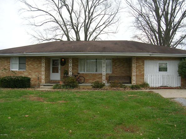 4 bed 2 bath Single Family at 1015 Old Route 146 Loop Vienna, IL, 62995 is for sale at 90k - 1 of 17
