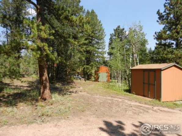 null bed null bath Vacant Land at 58 ASPEN HOLLOW DR RED FEATHER LAKES, CO, 80545 is for sale at 40k - 1 of 10
