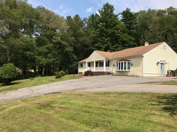 3 bed 3 bath Single Family at 27 KLONDIKE RD DUDLEY, MA, 01571 is for sale at 400k - 1 of 43