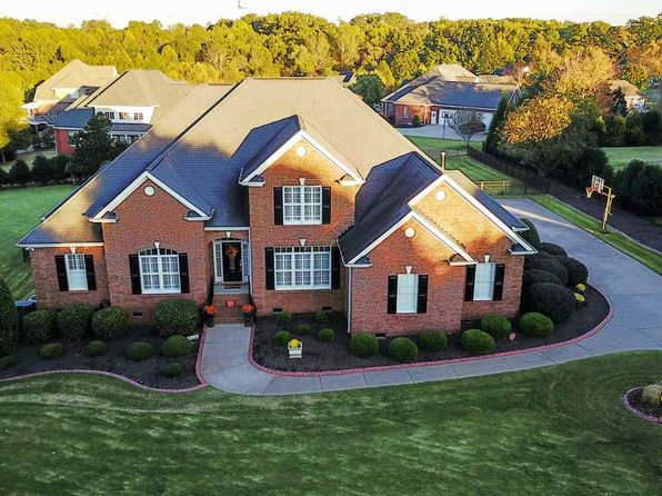 5 bed 6 bath Single Family at 104 Wild Vine Path Anderson, SC, 29621 is for sale at 540k - 1 of 36