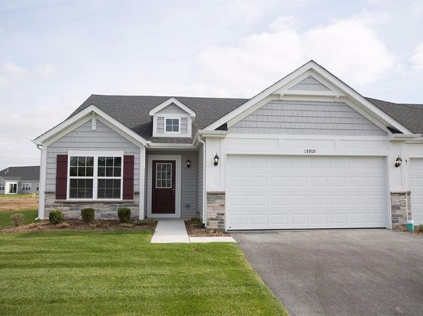 2 bed 1.75 bath Townhouse at 13905 Flagstaff St Cedar Lake, IN, 46303 is for sale at 181k - 1 of 8