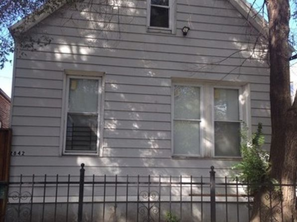 3 bed 1 bath Single Family at 2842 S Lawndale Ave Chicago, IL, 60623 is for sale at 90k - google static map