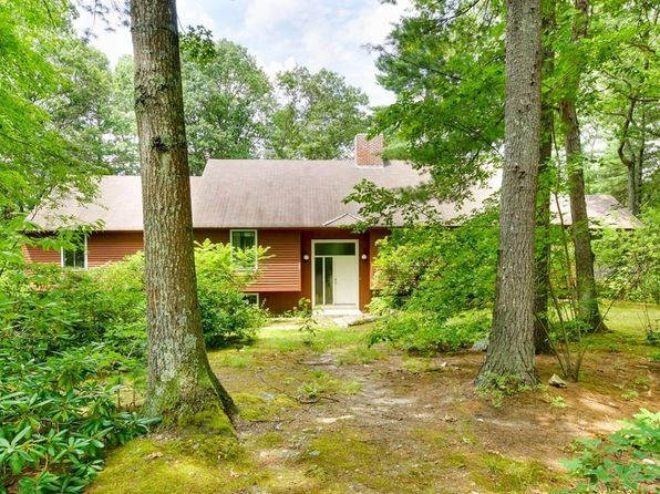 5 bed 3 bath Single Family at 15 Pendleton Rd Sudbury, MA, 01776 is for sale at 625k - 1 of 30