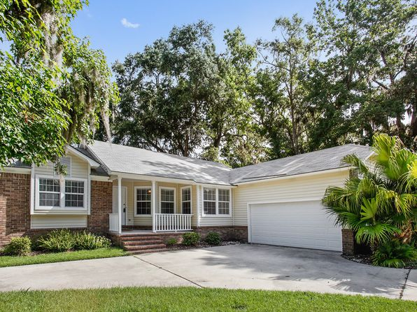 4 bed 2 bath Single Family at 240 Deerwood Rd Savannah, GA, 31410 is for sale at 340k - 1 of 27