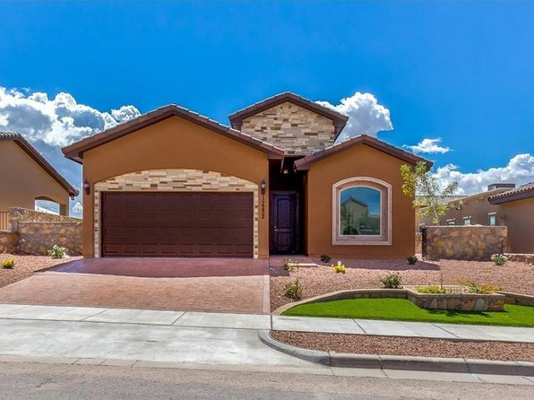 3 bed 2 bath Single Family at 6076 Vintage El Paso, TX, 79932 is for sale at 186k - 1 of 7
