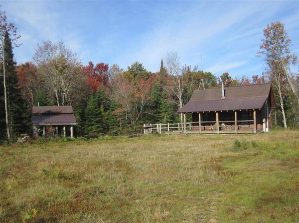 1 bed 1 bath Single Family at N2003 Sturgeon River Rd Munising, MI, 49862 is for sale at 70k - 1 of 27