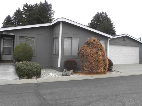 2 bed 1.75 bath Single Family at 1303 Icicle Pl Wenatchee, WA, 98801 is for sale at 115k - 1 of 21
