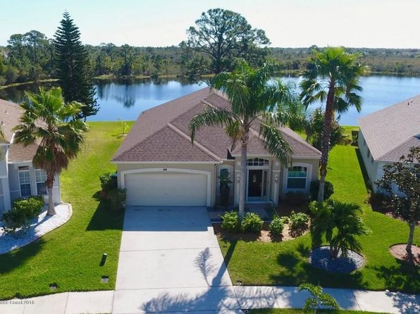3 bed 2 bath Single Family at 1751 SUN GAZER DR ROCKLEDGE, FL, 32955 is for sale at 300k - 1 of 24