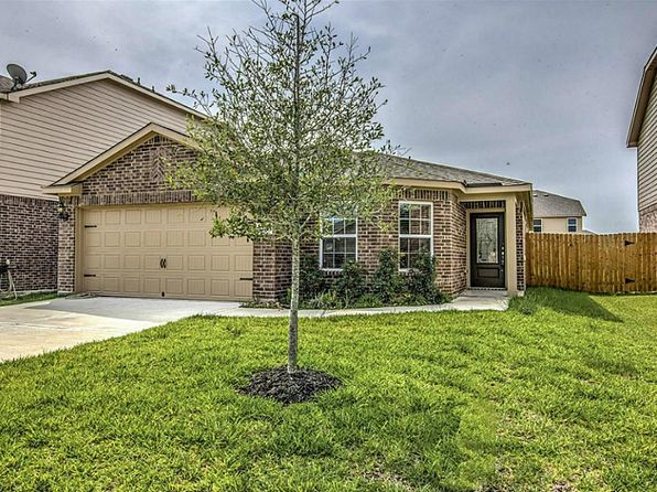 4 bed 2 bath Single Family at 22707 Threefold Ridge Dr Hockley, TX, 77447 is for sale at 199k - 1 of 17