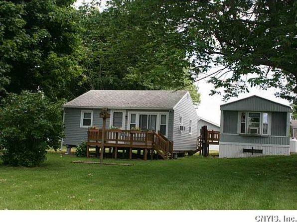 4 bed 2 bath Mobile / Manufactured at 2280 Rock Bed & Bates Rd Cape Vincent, NY, 13618 is for sale at 80k - 1 of 25
