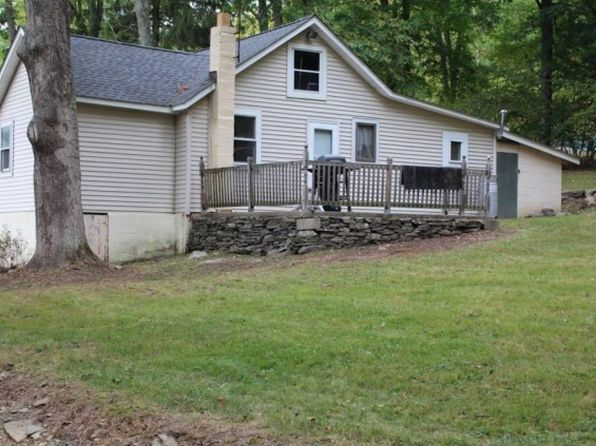 2 bed 1 bath Single Family at 29 LINCOLN RD WURTSBORO, NY, 12790 is for sale at 66k - 1 of 28