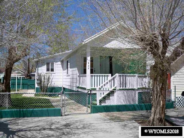 2 bed 1 bath Single Family at 927 7TH ST ROCK SPRINGS, WY, 82901 is for sale at 84k - 1 of 20