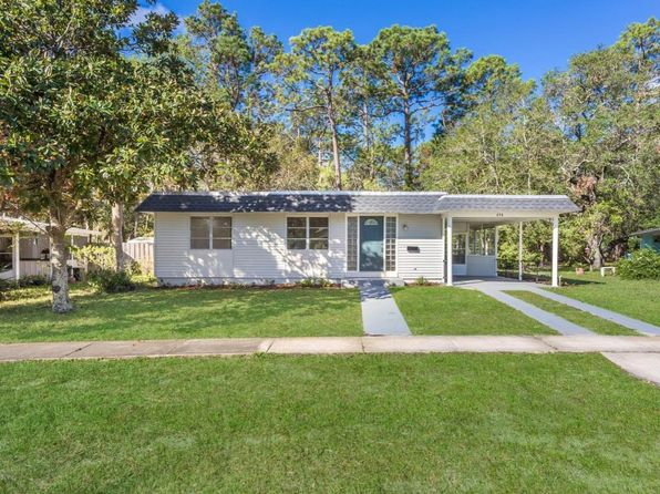 3 bed 1 bath Single Family at 876 Palermo Rd Saint Augustine, FL, 32086 is for sale at 160k - 1 of 15