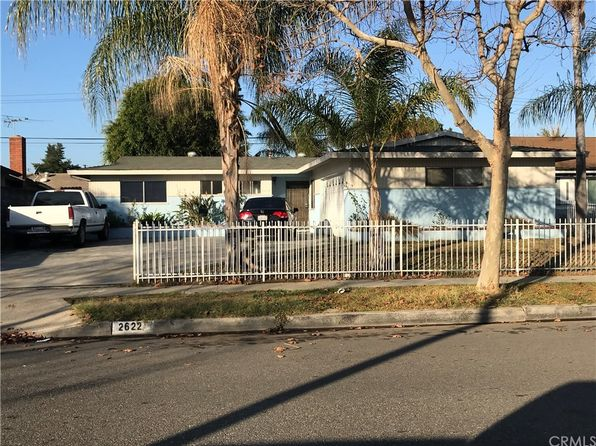 3 bed 2 bath Single Family at 2622 S OLIVE ST SANTA ANA, CA, 92707 is for sale at 480k - google static map