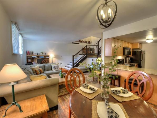 2 bed 2 bath Townhouse at 0901 Fairview Blvd Breckenridge, CO, 80424 is for sale at 340k - 1 of 20