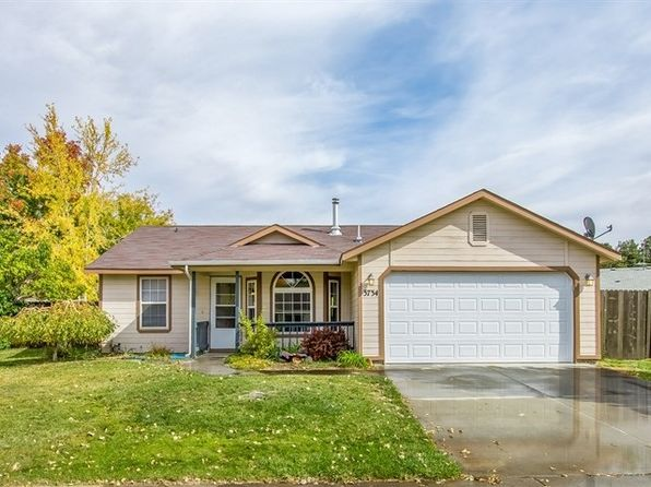 3 bed 2 bath Single Family at 3734 S Peoria Way Meridian, ID, 83642 is for sale at 165k - 1 of 25