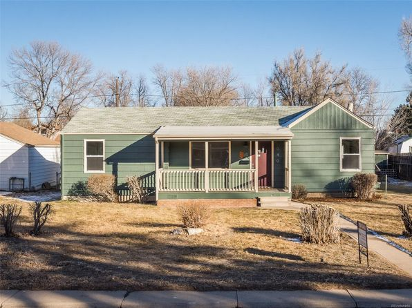 3 bed 2 bath Single Family at 4040 S Pennsylvania St Englewood, CO, 80113 is for sale at 399k - 1 of 28