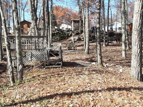 null bed null bath Vacant Land at 1615 Ruldoph Run Milford, PA, 18337 is for sale at 6k - google static map