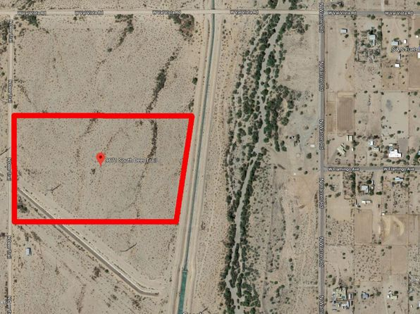 null bed null bath Vacant Land at 9671 N Deer Trl Maricopa, AZ, 85139 is for sale at 140k - 1 of 4