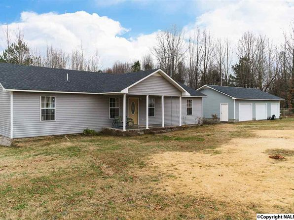 3 bed 2 bath Single Family at 9879 Al Highway 71 Pisgah, AL, 35765 is for sale at 144k - 1 of 15