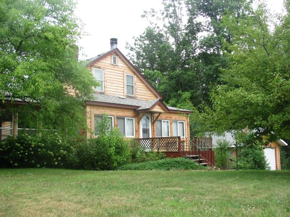 4 bed 2 bath Single Family at 12564 W County Road B Hayward, WI, 54843 is for sale at 125k - 1 of 17