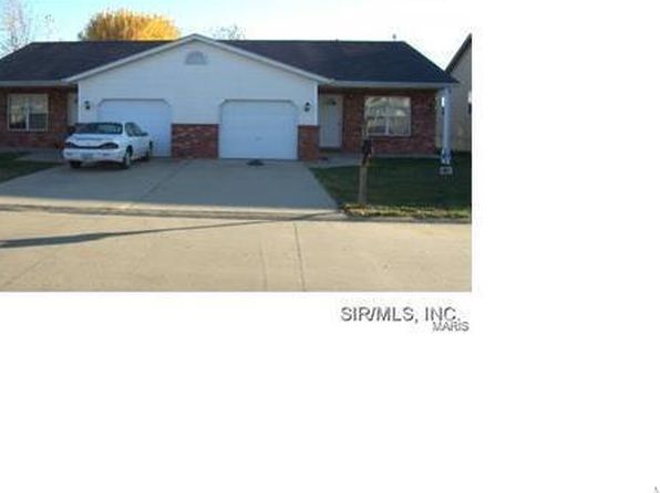 3 bed 1 bath Single Family at 185 Northview Dr Highland, IL, 62249 is for sale at 85k - 1 of 28