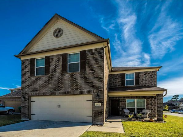 4 bed 3 bath Single Family at 17802 Fire Sage Ct Humble, TX, 77396 is for sale at 225k - 1 of 31