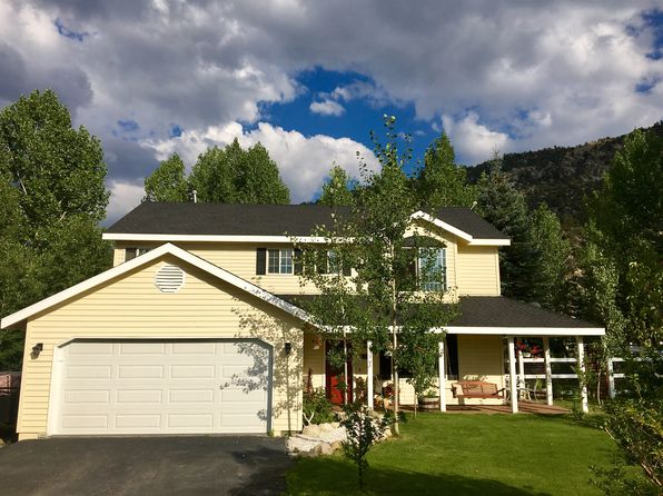 4 bed 3 bath Single Family at 253 Aspen Ter Mammoth Lakes, CA, 93546 is for sale at 599k - 1 of 21