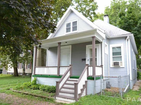 3 bed 1 bath Single Family at 501 Morgan St Peoria, IL, 61603 is for sale at 40k - 1 of 14