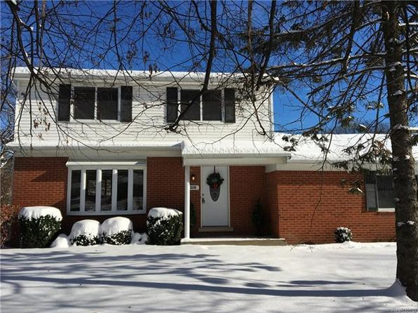 4 bed 2 bath Single Family at 5680 Wright Dr Troy, MI, 48098 is for sale at 270k - 1 of 20